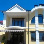 Маркизы дом ул. Менделеева