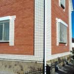 Жалюзи частный дом  в г. Михайловка