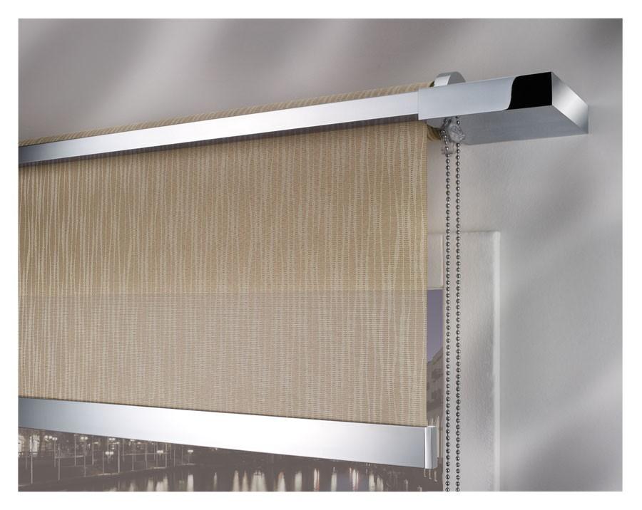 Рулонная штора Elettra Basic